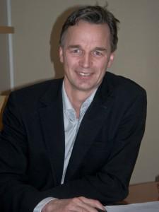 Ole-Bjørn Tysnes